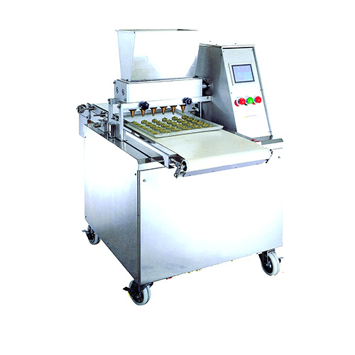 Cookie Extruder Machine