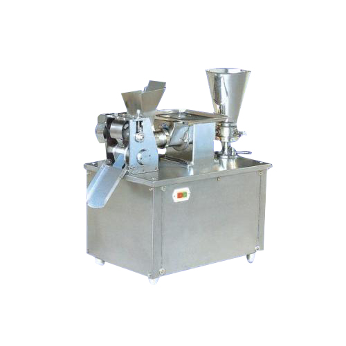 EO-100 Stainless Steel Automatic Manual Dumpling/Gyoza Machine for Sale