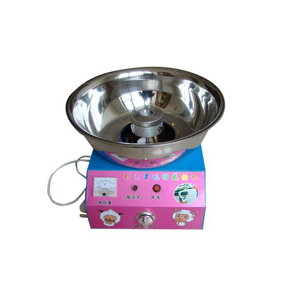 High Quality Gas/ Electric Cotton Candy Floss Machine for Sale