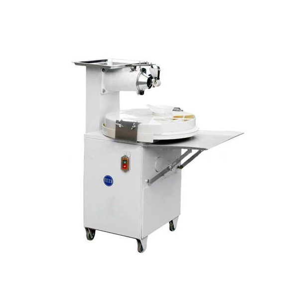 New Type Commercial Plate Bread/Dough Rounder Making Machine