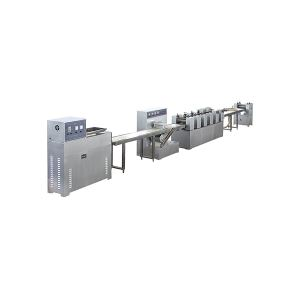 Automatic Mutli-functional Chewing Gum/Bubble/Xylitol/Klinit Production Line