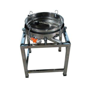 Electric Rotating Flour Sifter