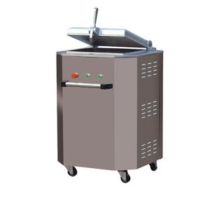 High Speed Dough Divider Rounder