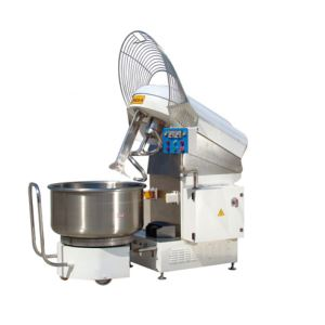 Removable Bowl Spiral Dough Mixer