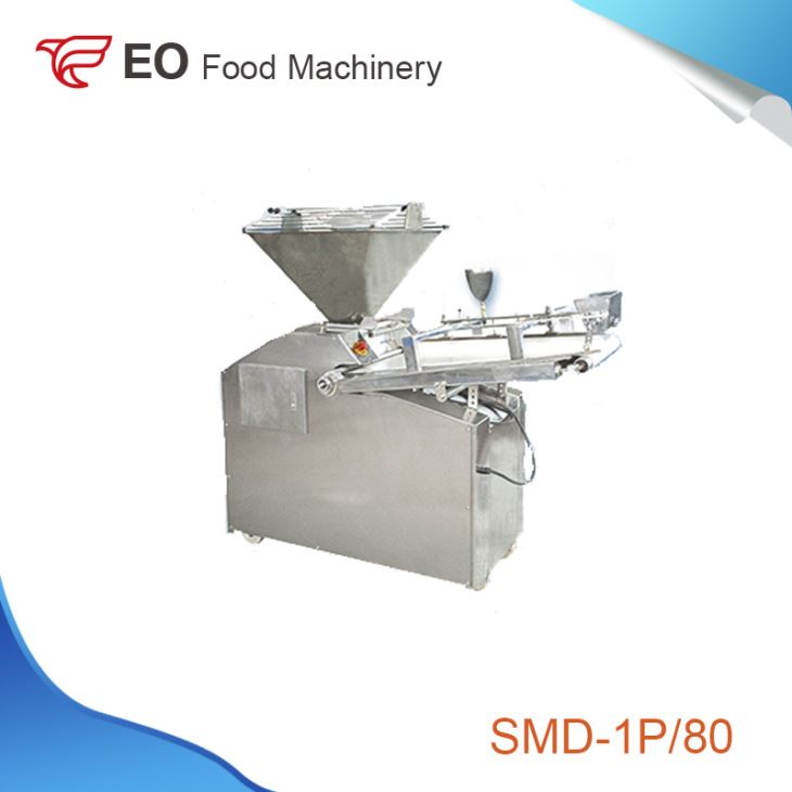 Continuous Dough Divider Rounder