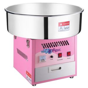 Electric Cotton Candy Floss Maker