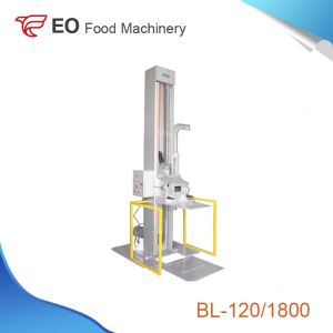 Bowl Lifter For Removable Spiral Mixer