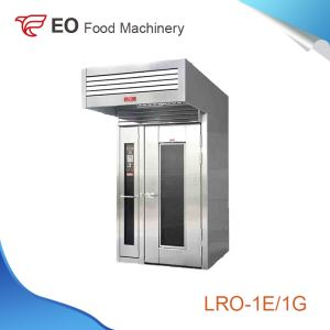 Roll-in Rotating Rack Oven