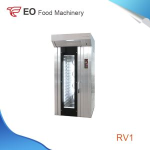 Stationary Rack Convection Oven