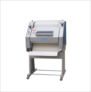 Baguette Dough Moulder