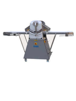 European Style Dough Sheeter